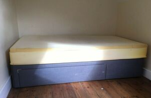 Bed and Mattress Removal Bristol
