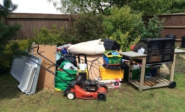 Shed Clearance Kettering